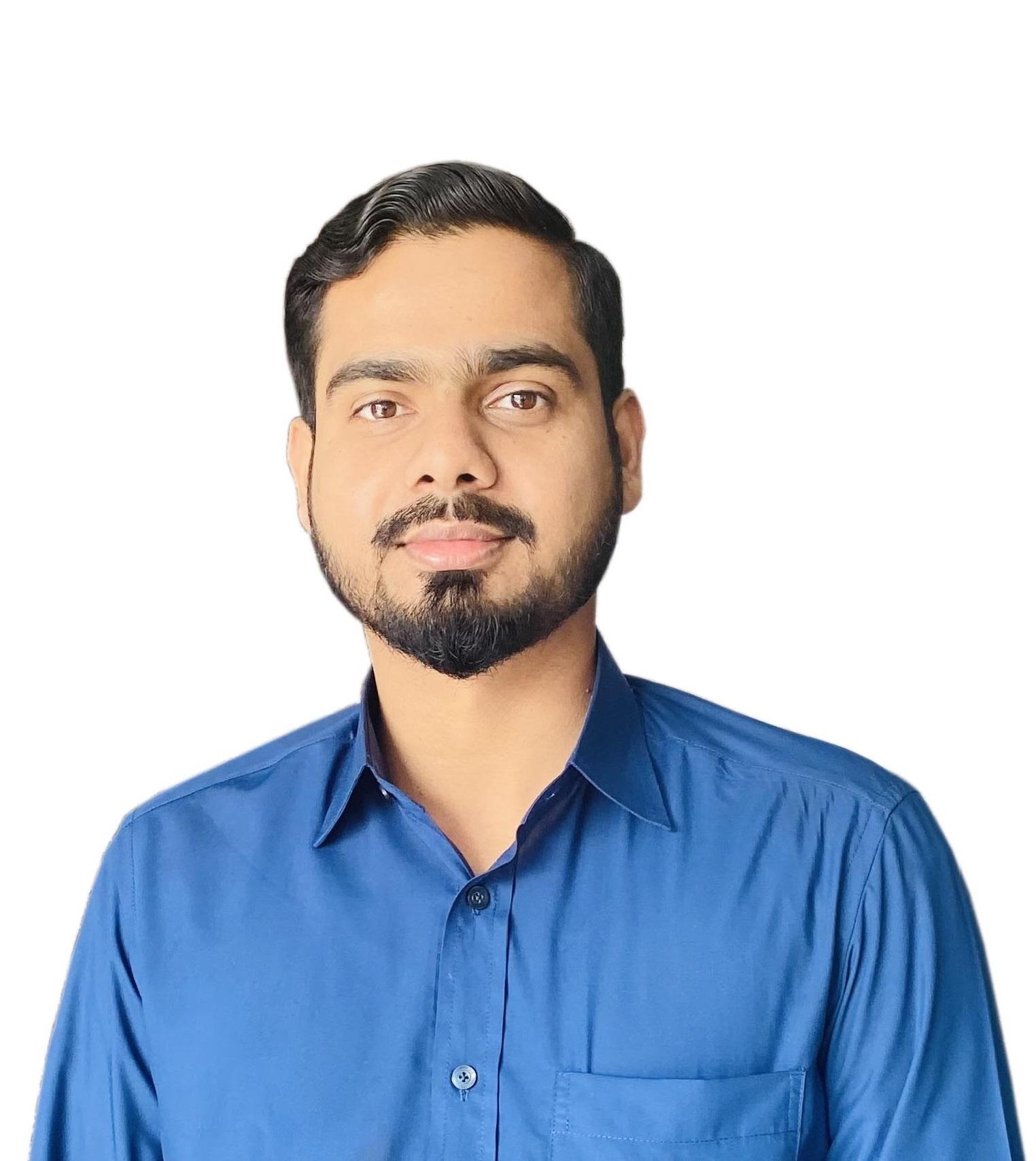 Muhameed Shabab