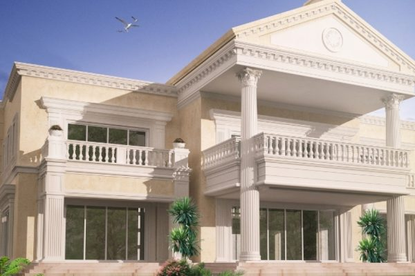 Empty Flat for Sale in Al Khor Tower