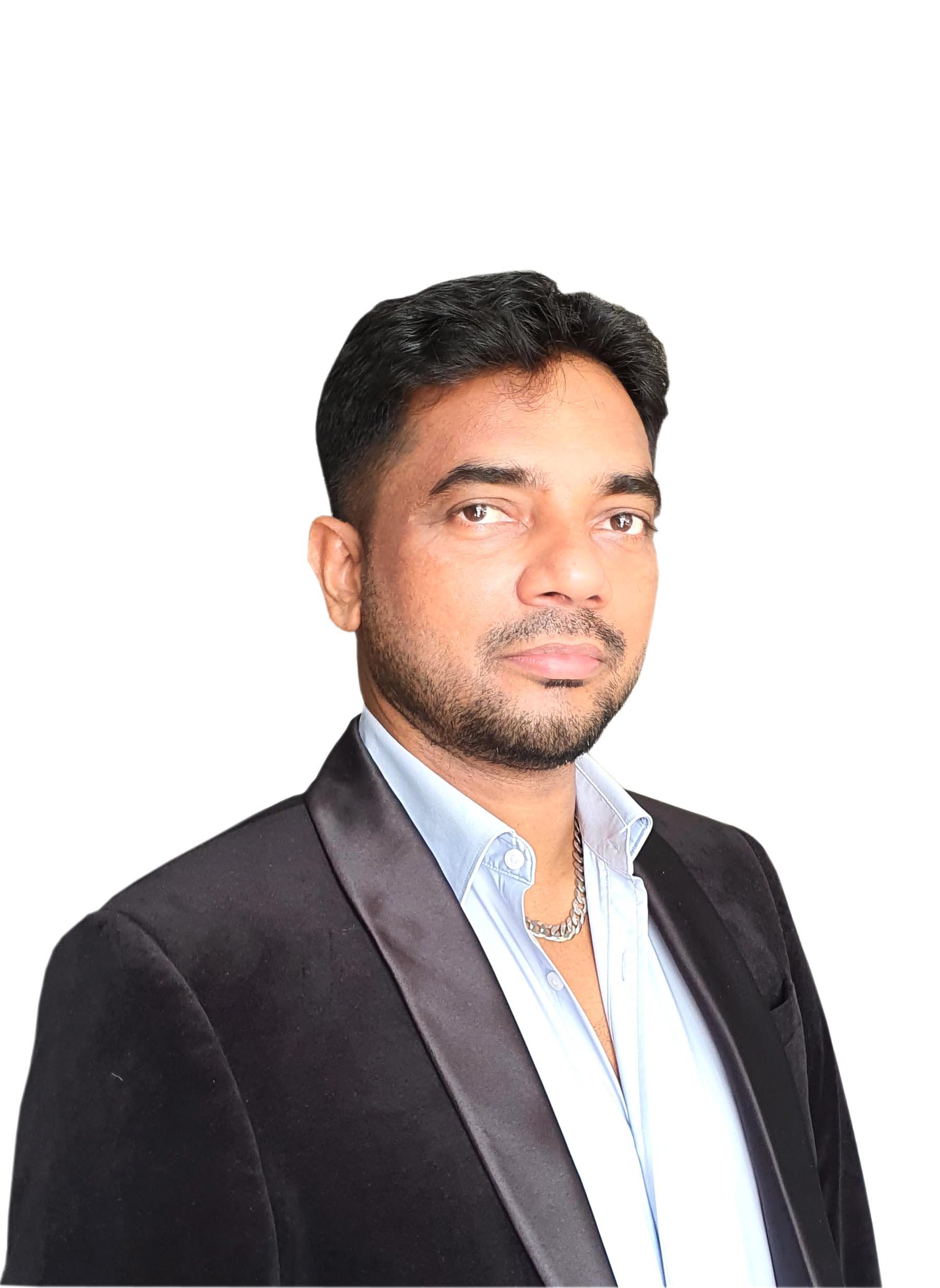 Muhammad Shameem