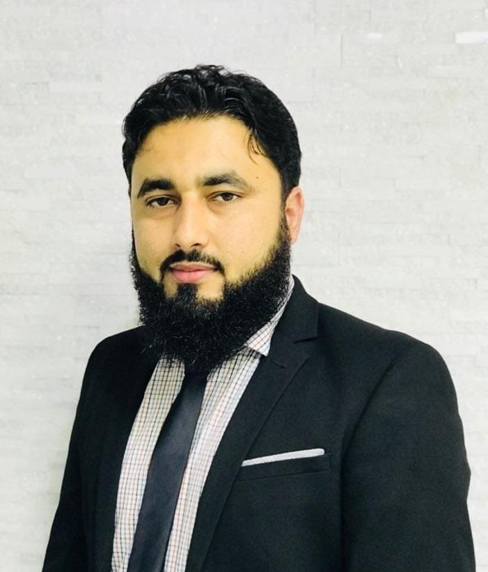 Sayed Waqar